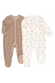 Pijama La Redoute Collections GGD438 multicolor