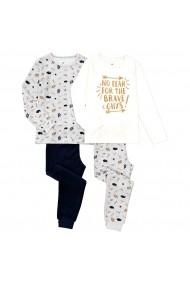 Pijama La Redoute Collections GGE146 print