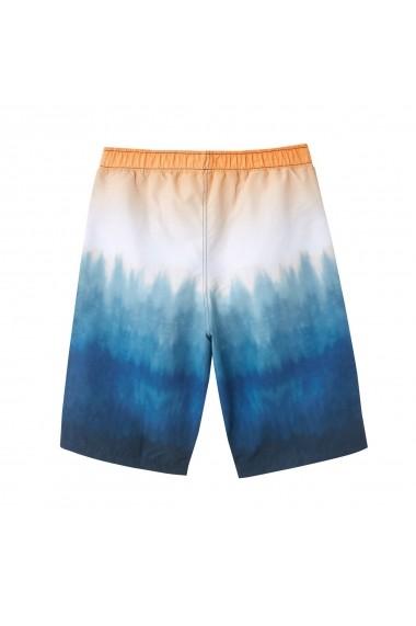 Sort de plaja La Redoute Collections GFN652 albastru