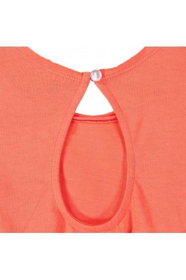 Pantaloni scurti La Redoute Collections GFT540 rosu