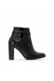 Botine La Redoute Collections GGW359 negru