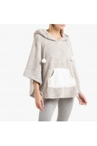 Top de pjiama La Redoute Collections GGH851 alb