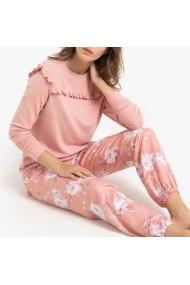 Pijama La Redoute Collections GGI496 roz