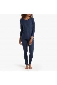 Pijama La Redoute Collections GGI985 albastru