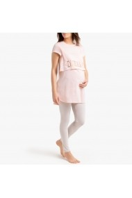 Pijama La Redoute Collections GGK761 roz