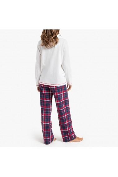 Pijama La Redoute Collections GGQ643 multicolor