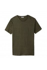 Tricou La Redoute Collections GEE418 bleumarin