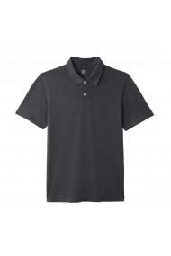 Tricou Polo La Redoute Collections GFL306 gri