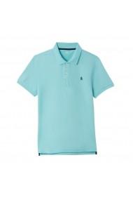 Tricou Polo La Redoute Collections GFJ349 bleu - els