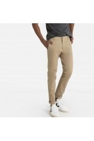 Pantaloni La Redoute Collections GFM725 bej