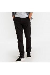 Pantaloni La Redoute Collections GFM725 negru - els