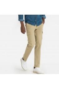 Pantaloni La Redoute Collections GFN262 bej