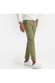 Pantaloni La Redoute Collections GFV512 kaki