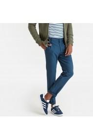 Pantaloni La Redoute Collections GFR591 bleumarin
