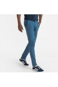 Pantaloni La Redoute Collections GFY719 albastru - els
