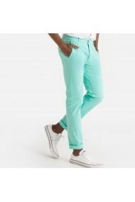 Pantaloni La Redoute Collections GFY719 bleu - els