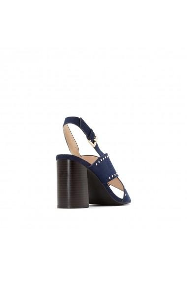 Sandale La Redoute Collections GGC530 bleumarin