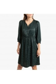 Rochie La Redoute Collections GHA873 verde