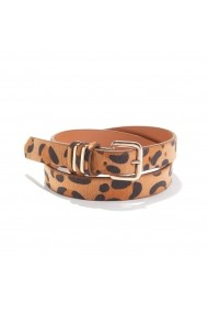 Curea La Redoute Collections GGR689 animal print