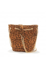 Geanta La Redoute Collections GGP689 animal print