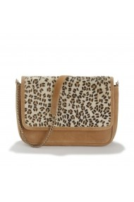 Geanta La Redoute Collections GGQ283 animal print