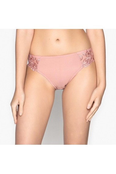 Slip La Redoute Collections GCY694-blush_pink Roz