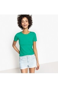 Tricou La Redoute Collections GBY360-green Verde