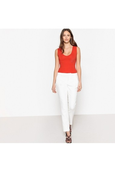 Body La Redoute Collections GEG365-red Rosu