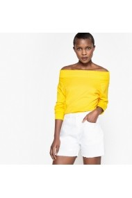 Bluza La Redoute Collections GEJ703-yellow Galben - els