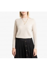 Pulover La Redoute Collections GDO966 crem
