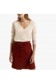 Pulover La Redoute Collections GGK249 crem
