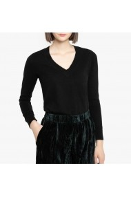 Pulover La Redoute Collections GGK249 negru