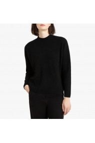 Pulover La Redoute Collections GGL914 negru