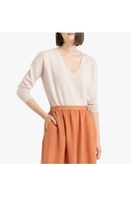 Pulover La Redoute Collections GGL919 crem