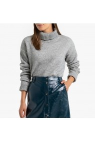 Pulover La Redoute Collections GGM258 gri - els
