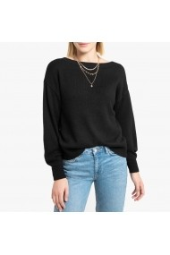 Pulover La Redoute Collections GGP937 negru