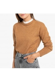 Pulover La Redoute Collections GGQ666 camel