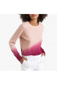 Pulover La Redoute Collections GGQ684 roz