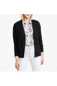 Cardigan La Redoute Collections GGN118 negru