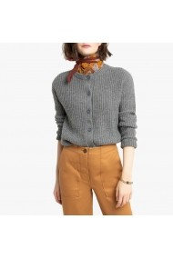 Cardigan La Redoute Collections GGN124 gri