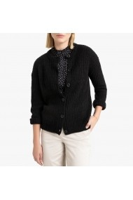 Cardigan La Redoute Collections GGN124 negru