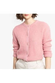 Cardigan La Redoute Collections GGN124 roz