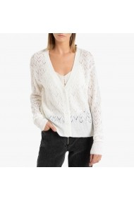 Cardigan La Redoute Collections GHD652 crem