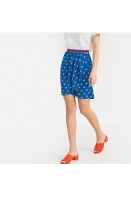 Fusta La Redoute Collections GFY296 print