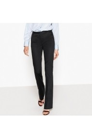 Pantaloni largi La Redoute Collections GER343 negru