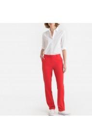 Pantaloni La Redoute Collections GEN110 rosu LRD-GEN110-9218