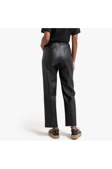 Pantaloni La Redoute Collections GGP358 negru