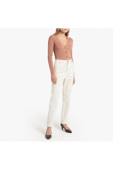 Pantaloni La Redoute Collections GGP613 bej