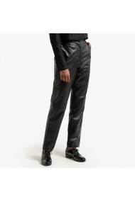 Pantaloni La Redoute Collections GGP637 negru