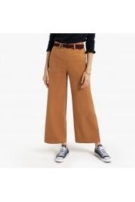 Pantaloni La Redoute Collections GGP773 camel